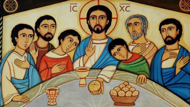 Credo : symbole des Apôtres