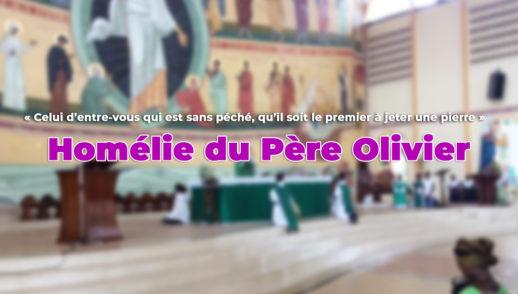 Père Olivier Nelle