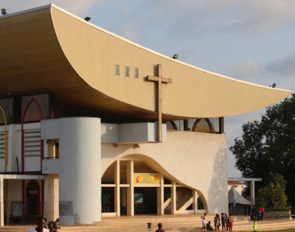 St Laurent de kouté
