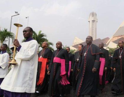 évêques