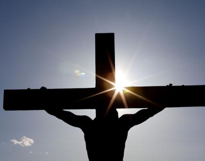 Chemin de croix enfants