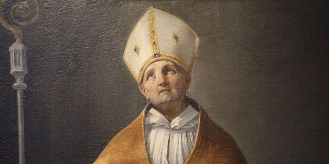 Saint du Jour ANDRÉ CORSINI