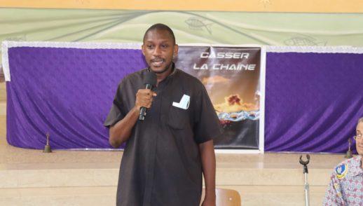 Père Joseph Loïc - Casser la chaîne