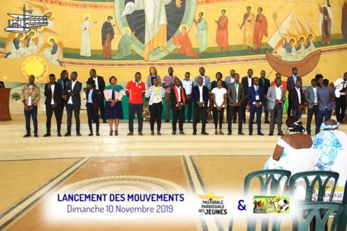 Lancement PPJ & CCS 2019