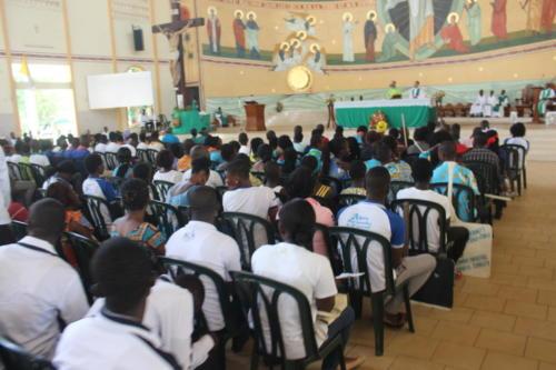Lancement PPJ & CCS