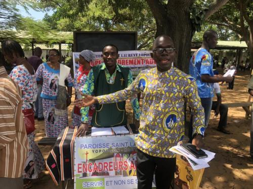 Rentrée Pastorale 2018-2019